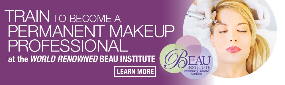 Beau Institute Ad