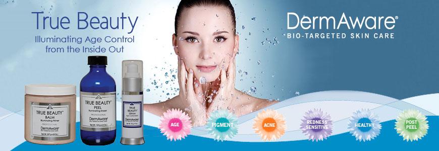 Dermaware Ad Mobile
