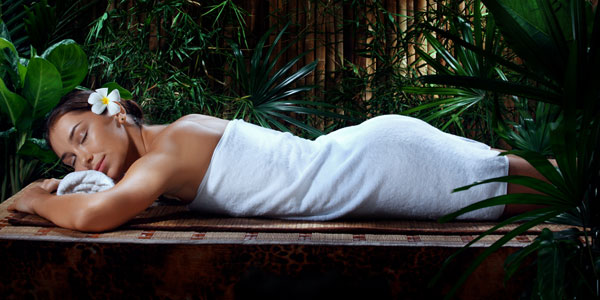Spa Packages Treatment