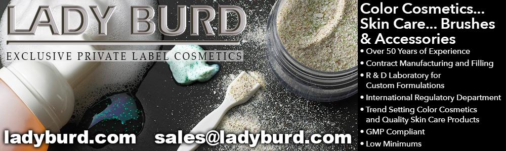 LADY-BURD